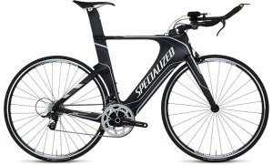 The SHIV Comp from Specialized.