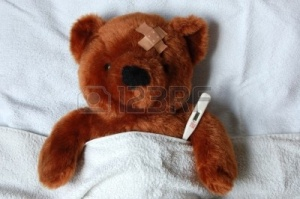 3971592-sick-teddy-bear-with-injury-in-a-bed-in-the-hospital