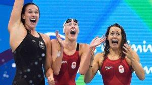 OLY Rio Swimming 20160806