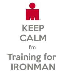 keep-calm-im-training-for-ironman